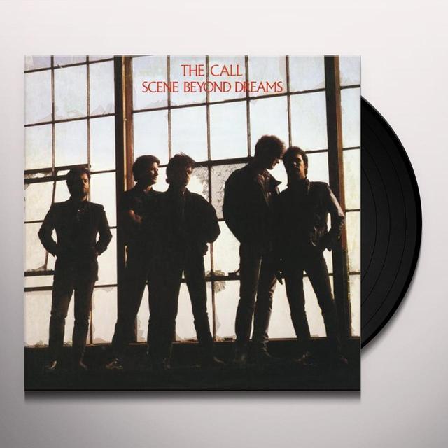 Call SCENE BEYOND DREAMS Vinyl Record