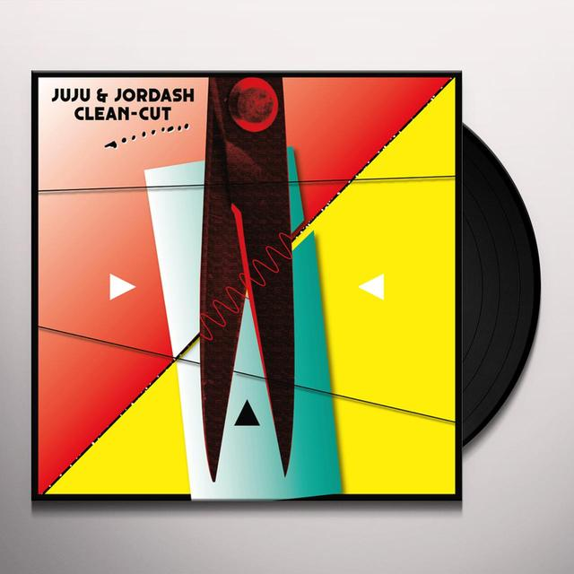 Juju & Jordash CLEAN-CUT Vinyl Record