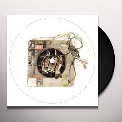 Rubini ZEUS Vinyl Record