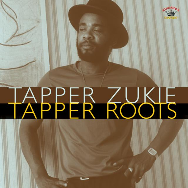 Tapper Zukie