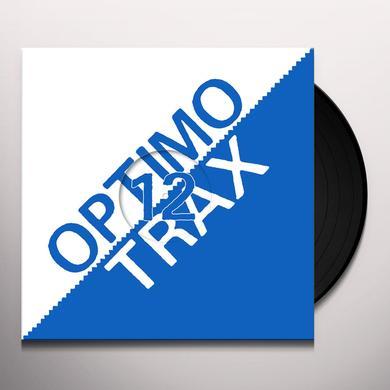 Mia Dora UN.SUB Vinyl Record
