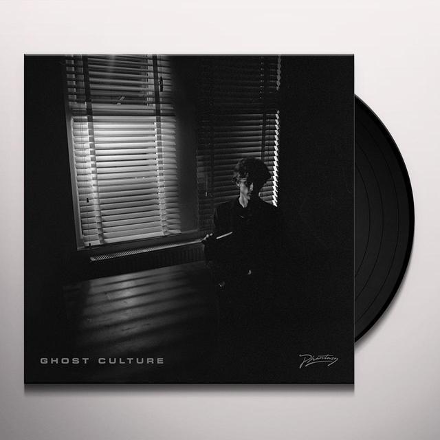 GHOST CULTURE Vinyl Record