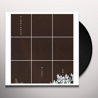 ALBATROSH NIGHT OWL Vinyl Record