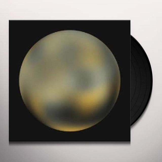 Kloke FIRST LIGHT Vinyl Record