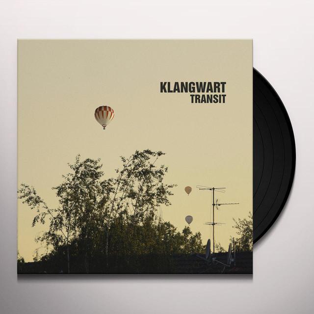 Klangwart TRANSIT Vinyl Record