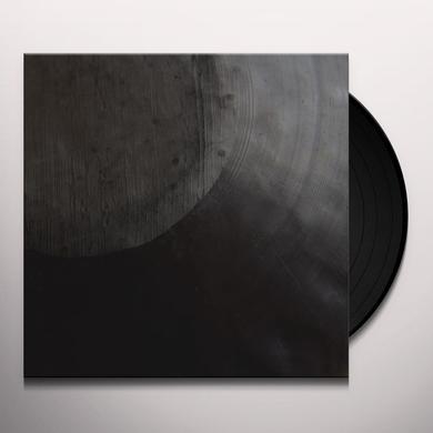 Jon Mueller & Duane Pitre INVERTED TORCH Vinyl Record