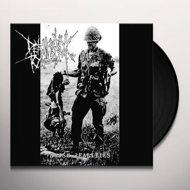 DEATH TOLL 80K HARSH REALITIES Vinyl Record