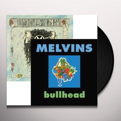 Melvins OZMA / BULLHEAD Vinyl Record