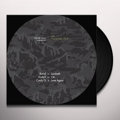 DECADUBS 5 / VARIOUS Vinyl Record