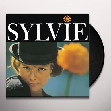 Sylvie Vartan SYLVIE Vinyl Record