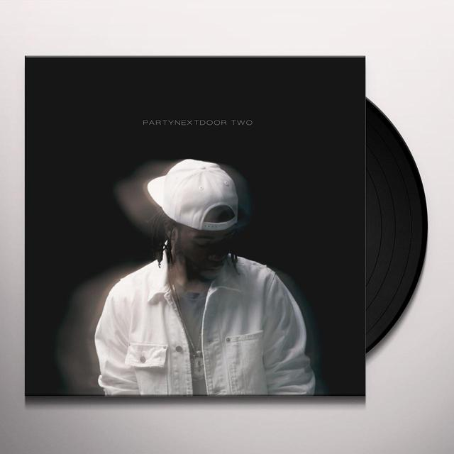 PARTYNEXTDOOR TWO Vinyl Record