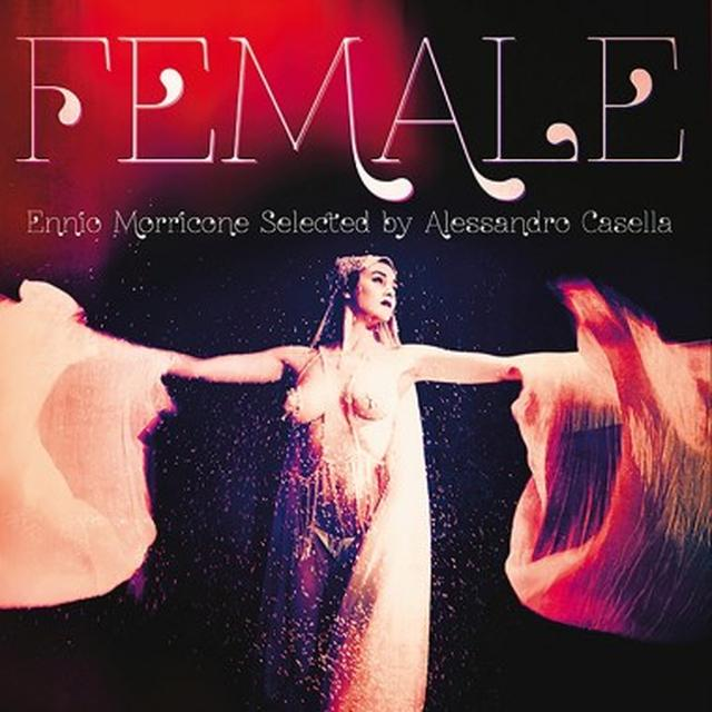 FEMALE / O.S.T. (ITA) FEMALE / O.S.T. Vinyl Record - Italy Import