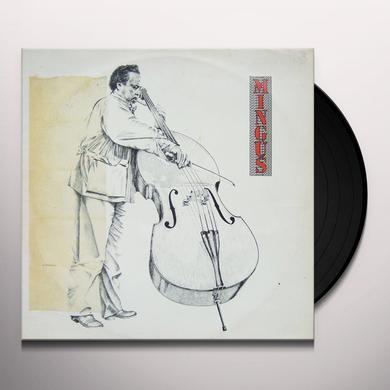 Charles Mingus TIJUANA MOODS Vinyl Record