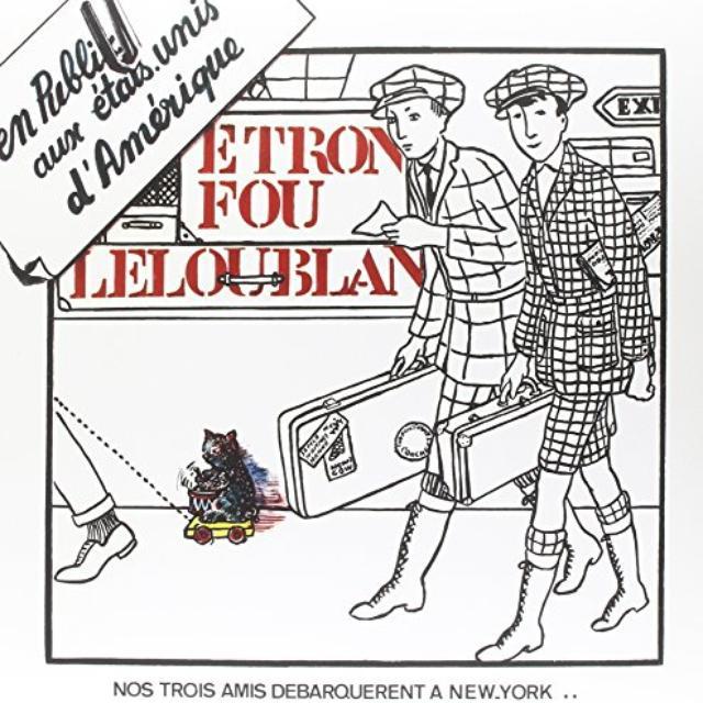 ETRON FOU LE LOUBLAN