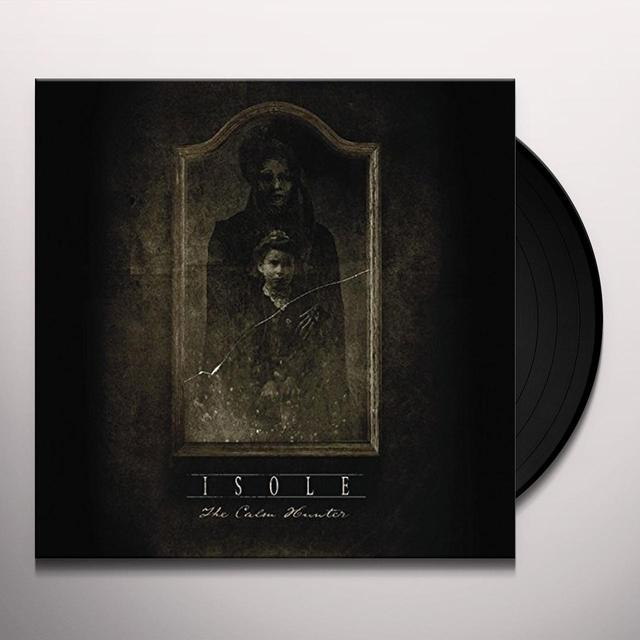 Isole CALM HUNTER Vinyl Record - UK Import