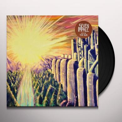 SEVEN IMPALE CITY OF THE SUN Vinyl Record - UK Import