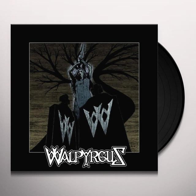 WALPYRGUS Vinyl Record - UK Import