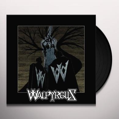 WALPYRGUS Vinyl Record
