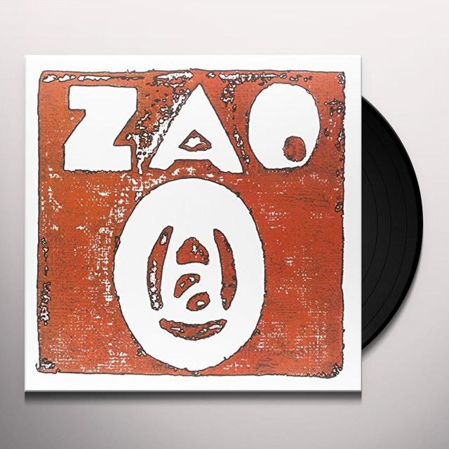 ZAO Z 7L Vinyl Record