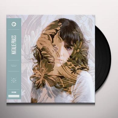NATALIE PRASS Vinyl Record - UK Import
