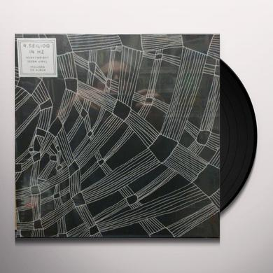 R. Seiliog HZ Vinyl Record - UK Import