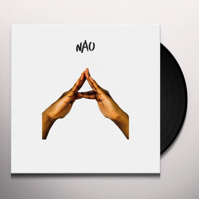 Nao TITLES SO GOOD Vinyl Record - UK Import