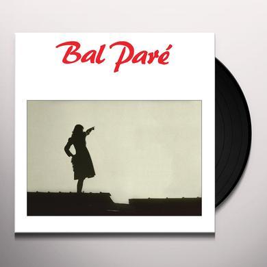 BAL PARE EARLY RECORDINGS Vinyl Record - 180 Gram Pressing