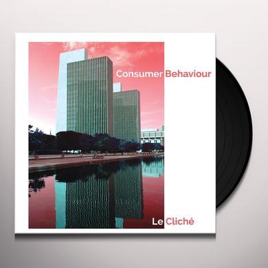 LE CLICHE CONSUMER BEHAVIOUR Vinyl Record - 180 Gram Pressing