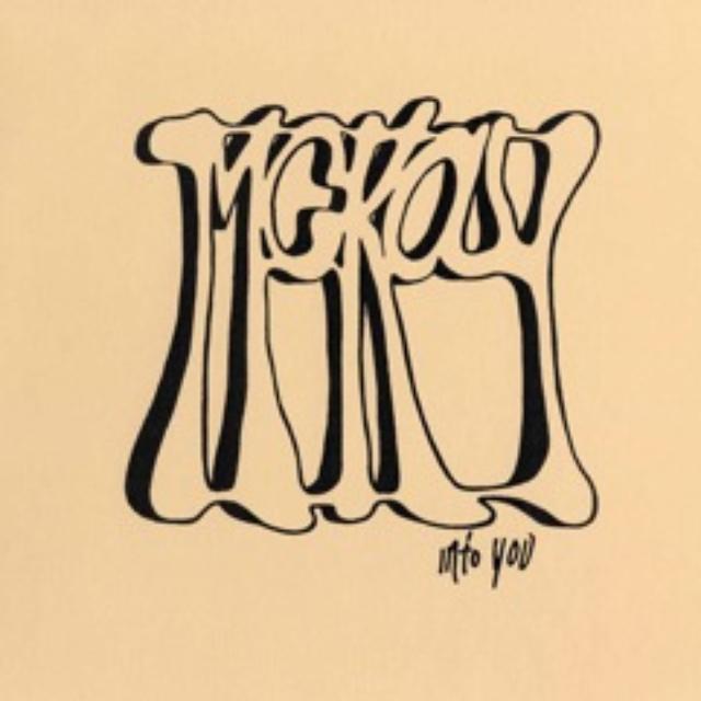Mckay INTO YOU Vinyl Record