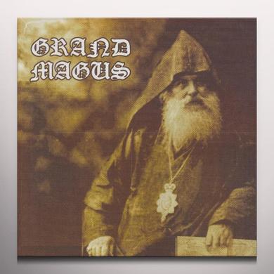 GRAND MAGUS   (DLI) Vinyl Record - Colored Vinyl, 180 Gram Pressing