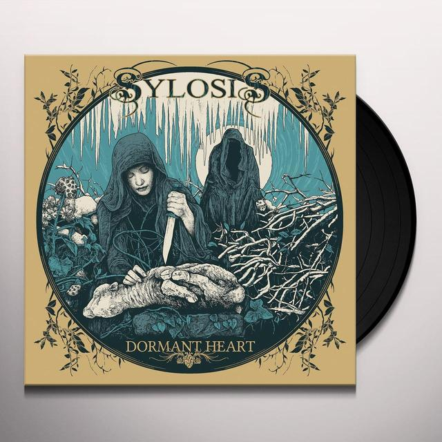 Sylosis DORMANT HEART Vinyl Record - Gatefold Sleeve