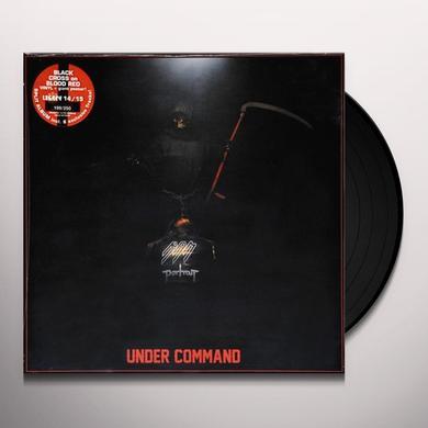 PORTRAIT / RAM UNDER COMMAND Vinyl Record - UK Import