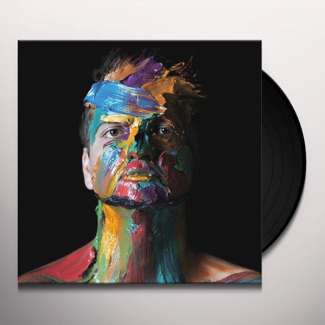 Fyfe CONTROL (UK) (Vinyl)