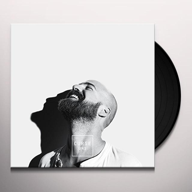 CURSE UNS (GER) Vinyl Record