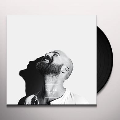 CURSE UNS Vinyl Record