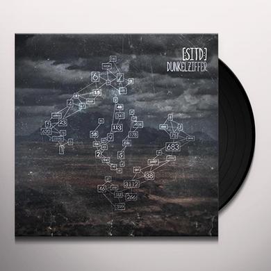 SITD DUNKELZIFFER (GER) Vinyl Record