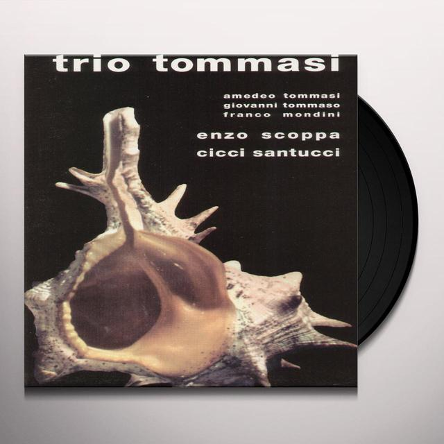 TOMMASI ZAMBONI 22 Vinyl Record