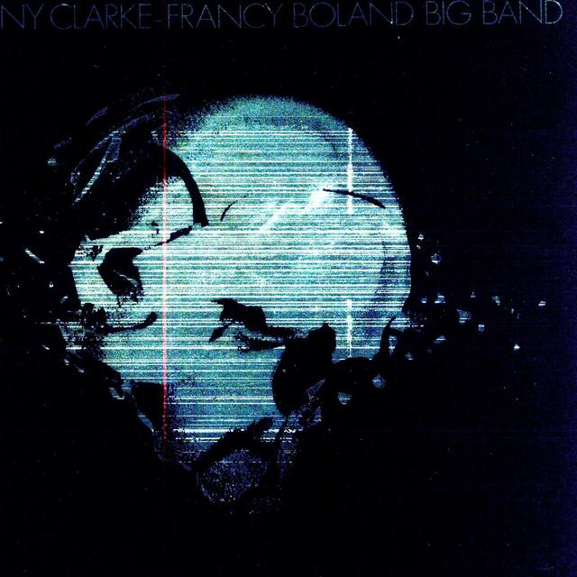 Kenny Clarke & Francy Boland OFF LIMITS Vinyl Record