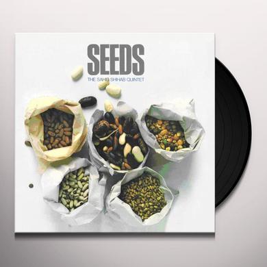 Sahib Shihab SEEDS Vinyl Record