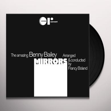 Benny Bailey MIRRORS Vinyl Record