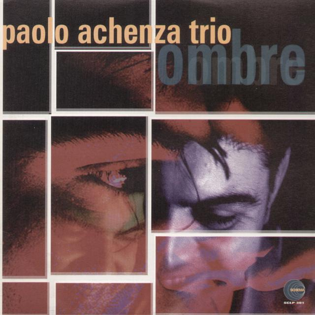 Paolo Achenza OMBRE Vinyl Record