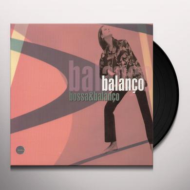 BOSSA & BALANCO Vinyl Record