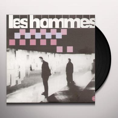 LES HOMMES Vinyl Record