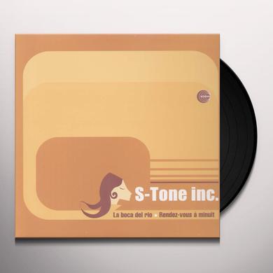 S-Tone Inc LA BOCA DEL RIO RENDEZ Vinyl Record