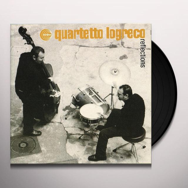 Quintetto Lo Greco REFLECTIONS Vinyl Record
