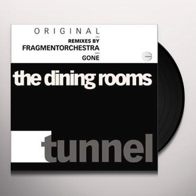 The Dining Rooms TUNNEL Vinyl Record