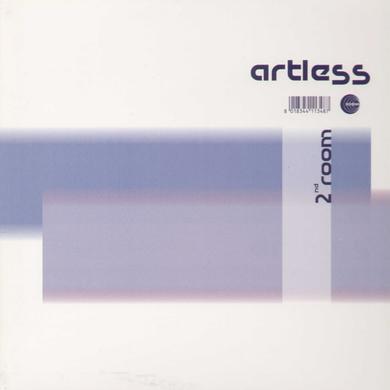 ARTLESS SECOND ROOM THE CHASER Vinyl Record