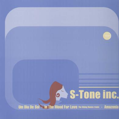 S-Tone Inc UM DIA DE SOL IN THE MOOD FOR Vinyl Record