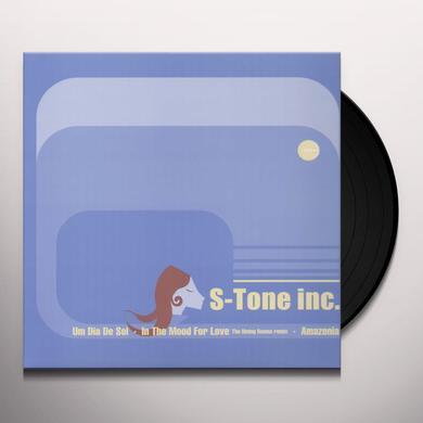 S-Tone Inc UM DIA DE SOL IN THE MOOD FOR Vinyl Record