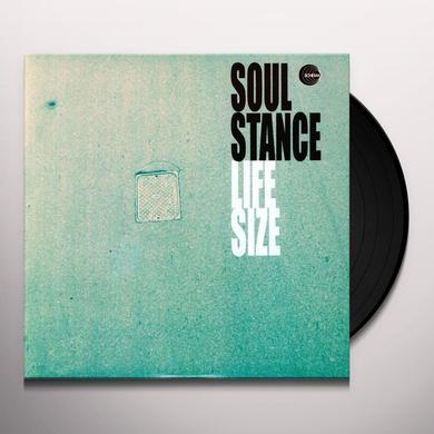 Soulstance LIFE SIZE Vinyl Record